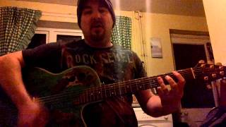 Neon Trees Animal Acoustic Cover