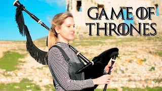 Game of Thrones Theme (Bagpipes cover)