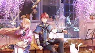 Enya - Fairytale (Instrumental Version HD)