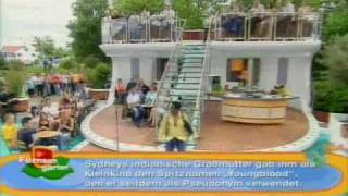 sydney youngblood - sit and wait live at zdf fernsehgarten 21 10 2007 HQ