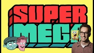 SuperMega - Spongebob/Tom Kenny