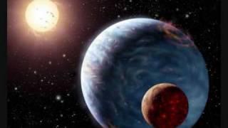 grime instrumental-Planets