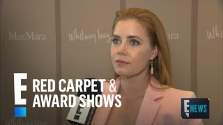 """Amy Adams Teases """"Enchanted"""" Sequel 