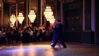 """TANGO SOUL Bryant Faye Lopez - """"Café Dominguez"""" Sexteto Milonguero"""