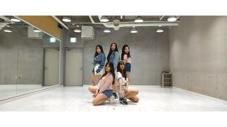 [거울모드] 프로듀스101 뱅뱅 5명 안무 커버 PRODUCE101 BANG BANG DANCE COVER