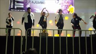 SWAG 수웩 _ Dance Cover 21st Century Girl- BTS (방탄소년단)