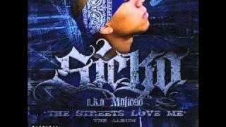 Sicko aka Mafioso - Dear Lord (Feat. Iselda)