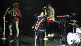 Mike Posner In The Arms Of A Stranger | Future Now Tour Vancouver | August 24, 2016