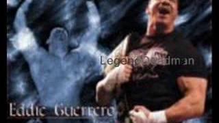 Eddie Guerrero Theme Song