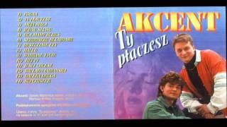 Akcent - Kopciuszek