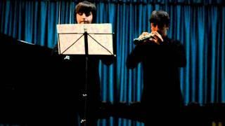 Concierto de Oboe de Rubén 2009.AVI