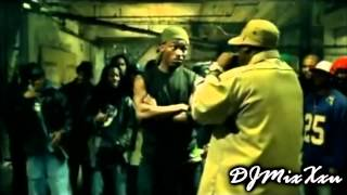 Gang Starr ft. Jadakiss - Rite Where U Stand(Uncensored)(HD)+Lyrics