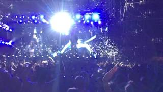 Robin Schulz - Shed a light @Timeshift Bucharest Music Festival