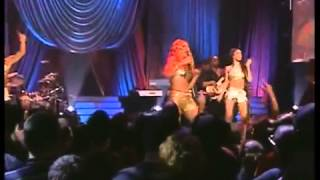 Destiny's Child Live Say My Name HQ