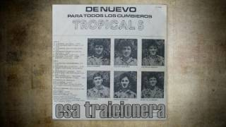 TROPICAL 5-esa traicionera.