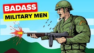 Amazing Historical Quotes From Badass Military Men
