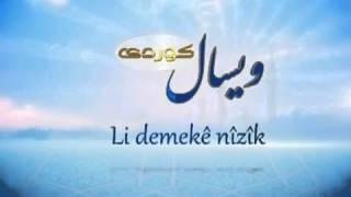 Wesal TV auf kurdisch