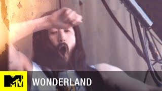 Wonderland (Season 1) | Steve Aoki Takeover (ft. Lil Jon, Blink 182, & More) | MTV