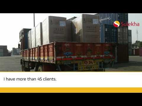 International Freight Forwarding Companies in Mumbai