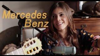 Mercedes Benz (janis Joplin cover) - Gabi Milino