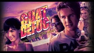 08) Love Burns - Greg Cahn [Guatdefoc Soundtrack]