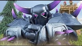 CLASH ROYALE FILM D'ANIMATION FR