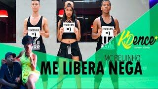MC Beijinho - Me Libera Nega | Coreografia KDence
