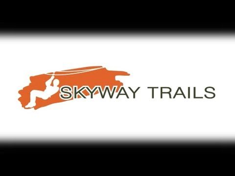 SkyWay Trails Aerial Cable Trail Hazyview South Africa – Visit Africa Travel Channel