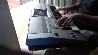 PSR S900 - Exaltai, Bendizei!