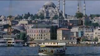 Cafe Anatolia - İstanbul (Enstrümantal)