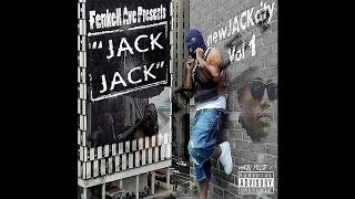 SRU Jack Jack - Dopeman (Feat. Fat Black)