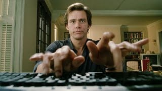 Bruce Almighty (8/9) Best Movie Quote - Prayers (2003)