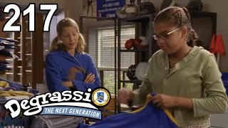 Degrassi 217 - The Next Generation | Season 02 Episode 17 | Relax width=