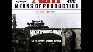 Nightmares On Wax You Wish / Aim Let The Funk Ride RB75 Sneezy Mix