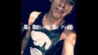 Te Tube & Te Perdi - Cristian Luna