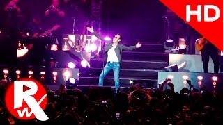 Marc Anthony - Flor Palida En Vivo HD