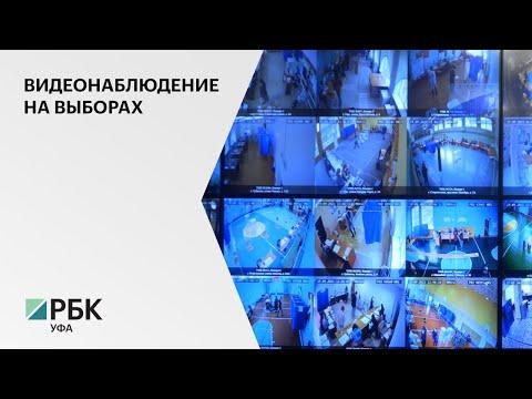 В РБ видеонаблюдением охвачены 40% избирательных участков