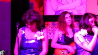 Amor Prohibido  (Selena. Punk Tribute) | La Carcacha | Live @ La Revolucion Charlotte NC 05-19-2017