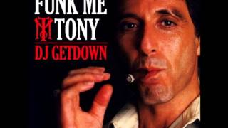 Funk me Tony ! Part 1 - Your Spell