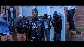 OG Quan - Push it  (Official Video) Shot By @gizo410