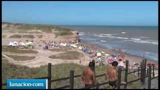 Crece el turismo en las playas nudistas
