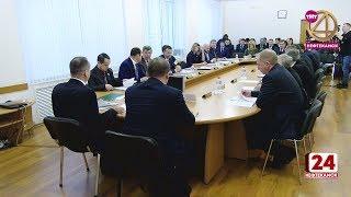 Депутаты одобрили бюджет города