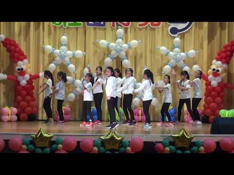107社博會熱舞 - YouTube