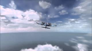 World of Warplanes - mixtro59