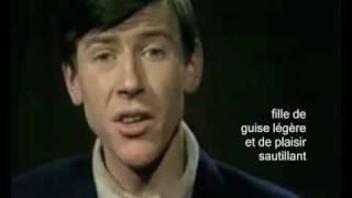 Jacques Bertin - Corentin (télévision, 1967)