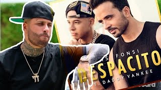 "El Fenómeno ""Despacito"" Era con Nicky Jam y no con Daddy Yankee 