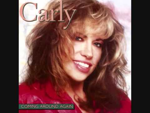 All I Want Is You de Carly Simon Letra y Video