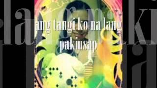 kung sakaling ikaw ay lalayo lyrics