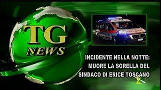 Tg News 19 Ottobre 2017
