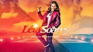 Decole na Adoração ● Léia Soares【Calypso Gospel 】2015
